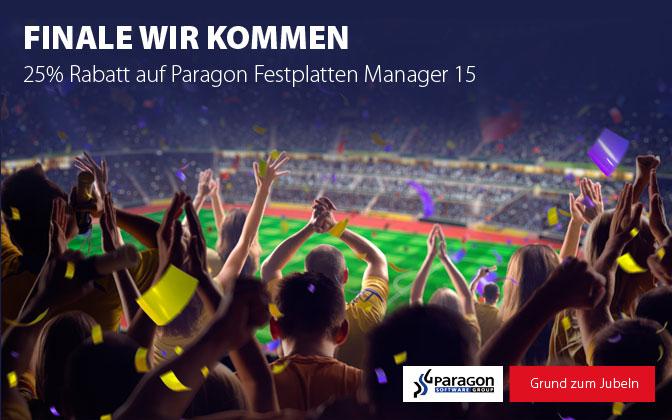 Paragon EM Promo