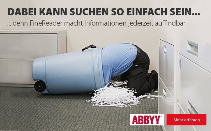 ABBYY FineReader 2018